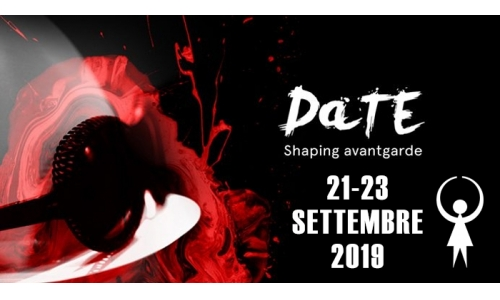 DaTE – EYEWEAR EXHIBITION