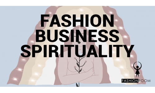 Fashion Business Spirituality