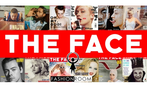 THE NEW AGE OF THE FACE